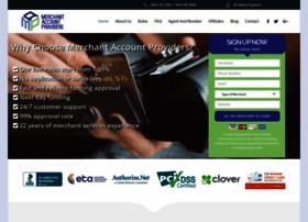Merchantaccountproviders.com