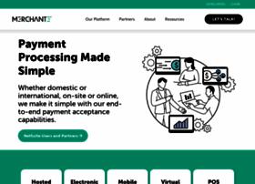merchante-solutions.com