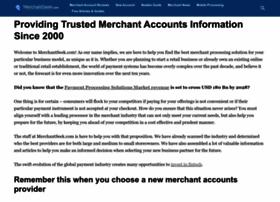 merchantseek.com