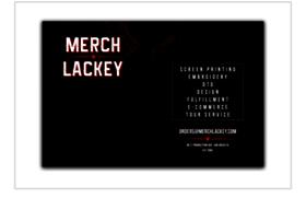 merchlackey.com