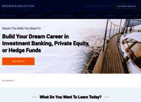 mergersandinquisitions.com