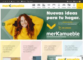 merkamueble.com