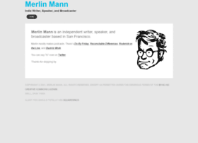 merlinmann.com