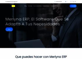 merlyna.com