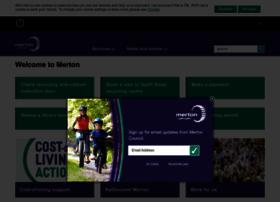 Merton.gov.uk