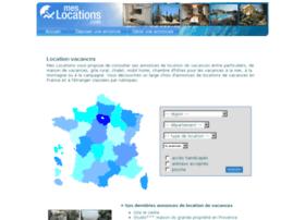 mes-locations.com