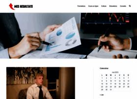 mes-resultats.com