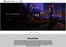 mesh.com