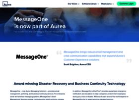 messageone.com