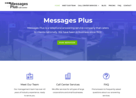 messagesplus.com