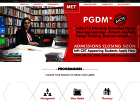 Met.edu
