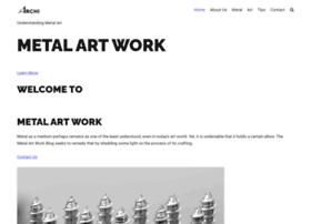 metal-wall-art.com