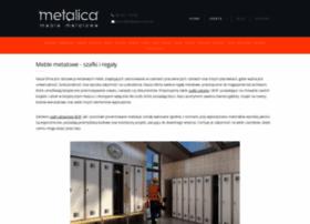 metalica.com.pl