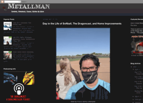 metallman.com