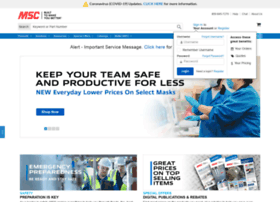 metalworking.mscdirect.com