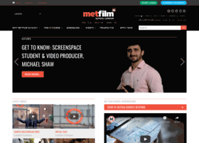 metfilmschool.co.uk