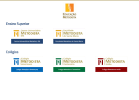 metodistadosul.edu.br