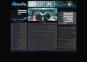 metroho.com