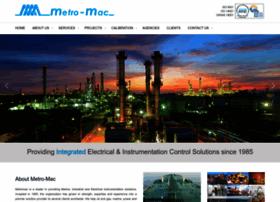 Metromac.com