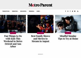metroparent.com