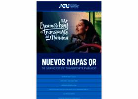 metropolitano.com.pe