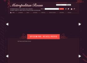 metropolitanroom.com