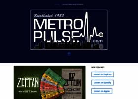 metropulse.com