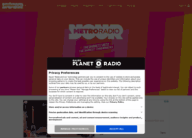 metroradio.co.uk