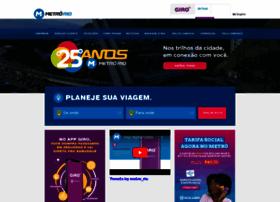 metrorio.com.br