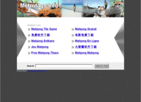 metrotags.info