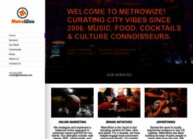 metrowize.com
