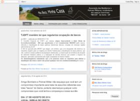 Meubecominhacasa.blogspot.com