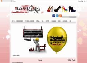 mezzaninetime.blogspot.com