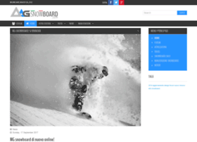 mgsnowboard.com