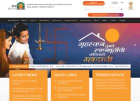 mhada.maharashtra.gov.in