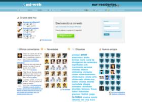 mi-web.org