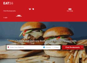 miami.eat24hours.com