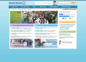 Miamibeach411.com