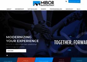 mibor.com
