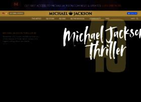 michaeljackson.com