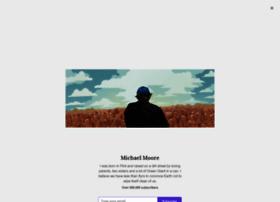 michaelmoore.com