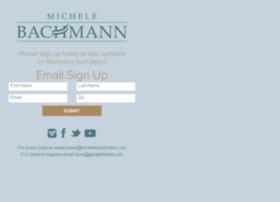 michelebachmann.com