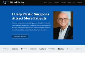 Michelfortin.com