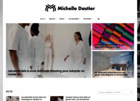 michelledastier.org