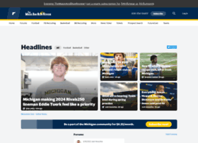 michigan.rivals.com