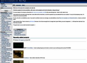 micro-examples.com