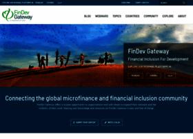 microfinancegateway.org