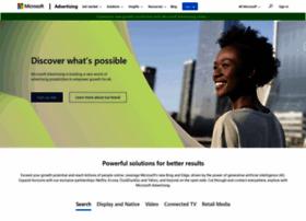 Microsoftadvertising.com