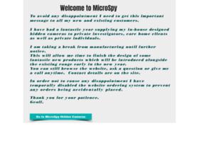 microspy.com