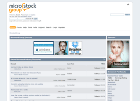 microstockgroup.com
